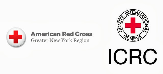 Red Cross New York